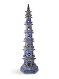PAGODA seven layer (MULTIPLE COLORS)