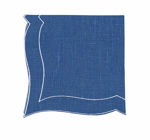 Parentsesi Rectangular Napkins ~ Set of 4