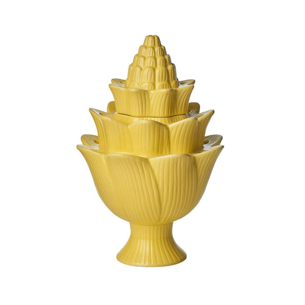 Artichoke Tulipiere (Yellow or Light Blue)