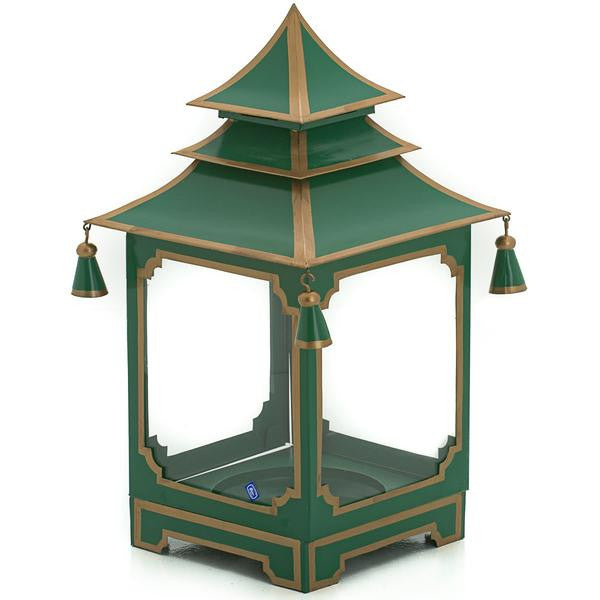 Candle Pagoda ~ Small (multiple colors)