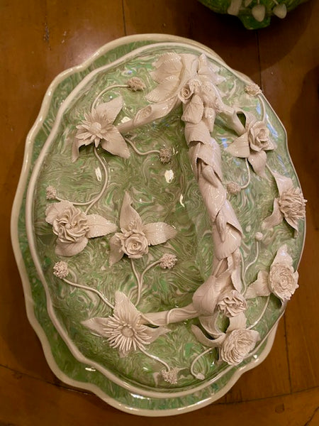 Special Order: Lisa / Tureen and Platter