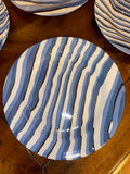 French Dinner Plates Set of 12