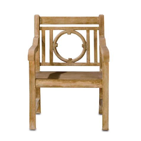 Leagrave Chair