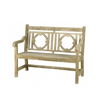 Leagrave Bench Small