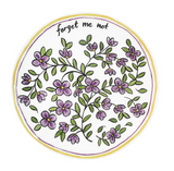Blue Bird Heritage Salad Plates (other designs available)