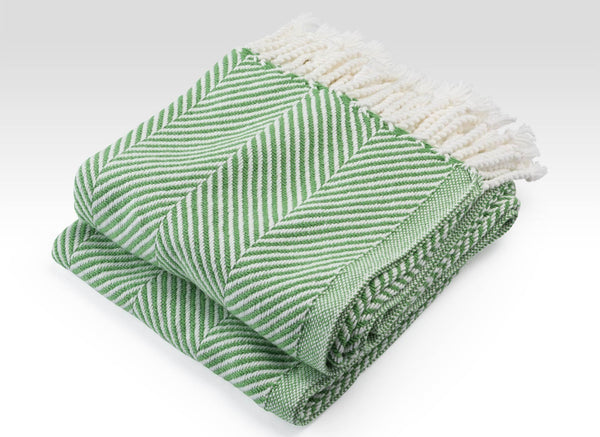 Brahams Mount Monhegan Throw (multiple colors)