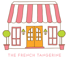 The French Tangerine