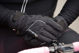 DWR Cycling Gloves (Rain Gear)