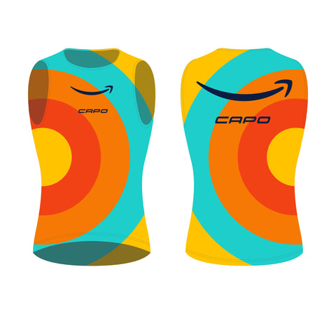 Amazon Sleeveless Base Layer