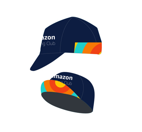 Amazon Cycling Cap