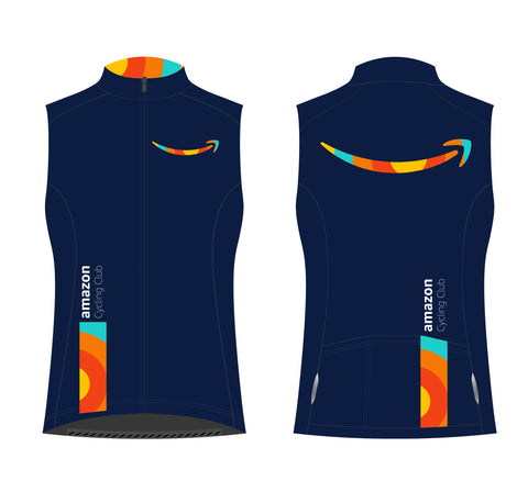 Amazon Super Corsa Wind Vest