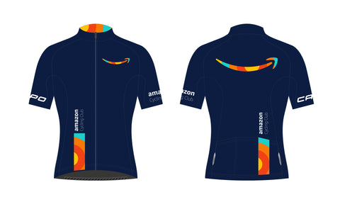 Amazon Super Corsa Women's Jersey