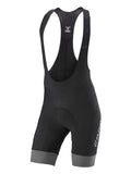 GS SL Roubaix Bib Shorts - Hi Vis Cycling Gear