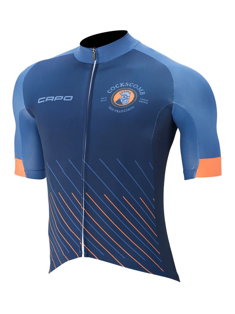 Chris Cosentino Ltd Jersey – Capo Cycling Apparel 5b43cb52a