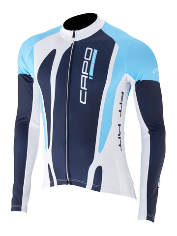 Sample Corsa Long-Sleeve Jersey