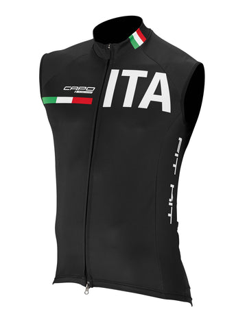 Sample Super Corsa Wind Vest