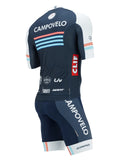 CampoVelo Men's Bib Short