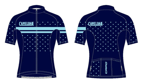 Camelbak Men's SUPER CORSA Jersey