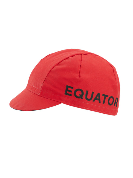Equator Coffee Cycling Cap