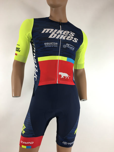 Sample Super Corsa Verona 2:1 Speedsuit TMB