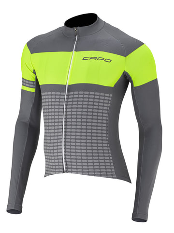 Corsa Long-Sleeve Jersey