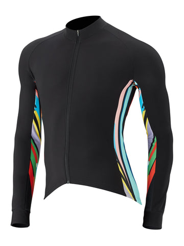 Le Mans Long Sleeve Jersey