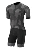 Citizen Camo Bib Shorts Black