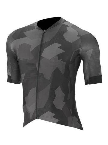 Citizen Camo Jersey Black