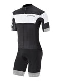 Hi Vis Cycling Gear: Corsa SL Bib Shorts