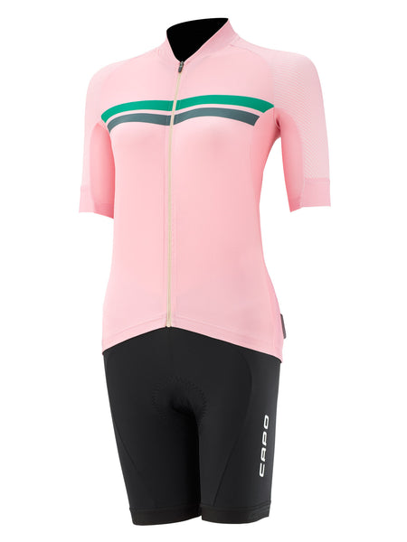 SC Donna Jersey – Capo Cycling Apparel b0fde8c87