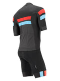 SC Bib Shorts Black