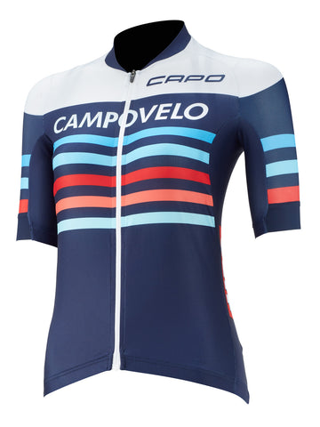 CampoVelo Ltd Women's Jersey 2018