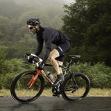 Rain Gear for Cycling: Lombardia DWR Race Rain Jacket