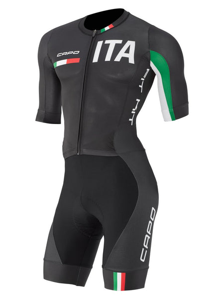 Sample Super Corsa Verona 2:1 Speedsuit