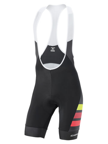 Napa+Sonoma Strong Bib Short