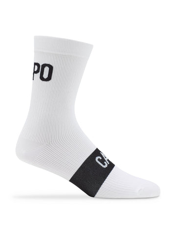 Active Compression Classica Sock White