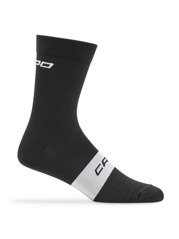 Active Compression 15cm Sock Black