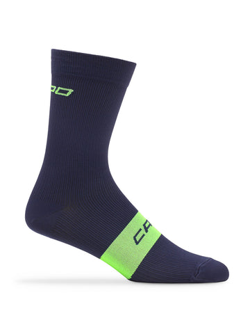 Active Compression 15cm Sock Navy