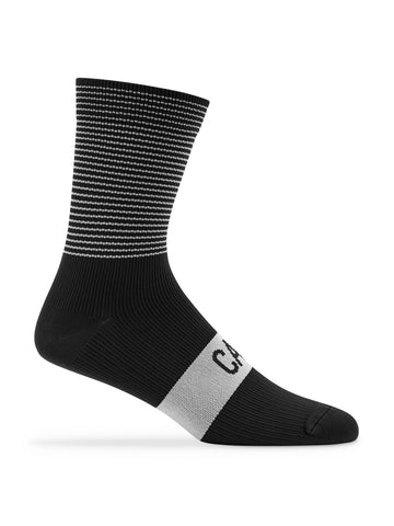 Active Compression Tempo Sock Black
