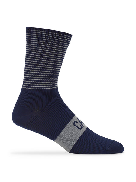 Active Compression Tempo Sock Navy