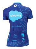 Salesforce Women's Jersey 2017