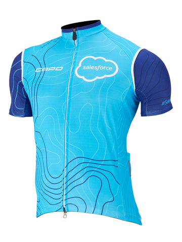 Salesforce Wind Vest 2017