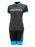 Salesforce Women's Jersey 2016