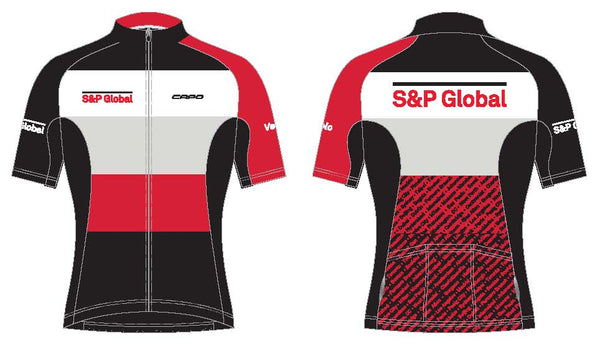 S&P Global Men's Event Jersey
