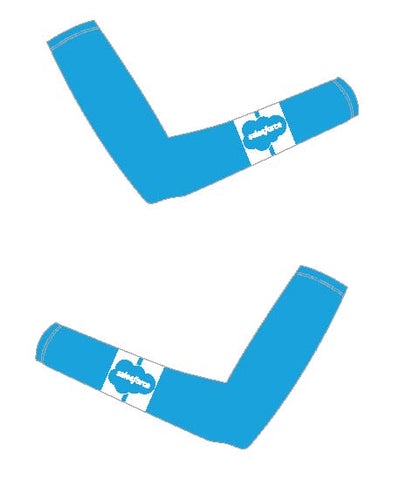 Salesforce Capo Arm Warmer
