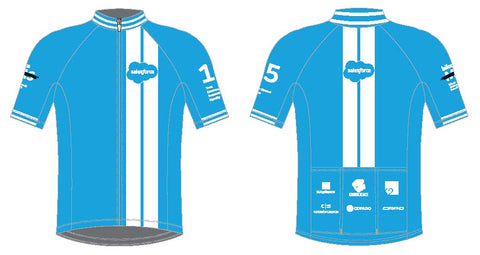 Salesforce Capo Jersey