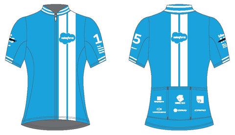 Salesforce Capo Women's Jersey