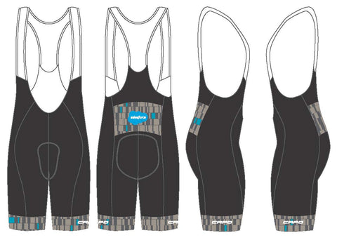 Salesforce Capo Bib Shorts 2019