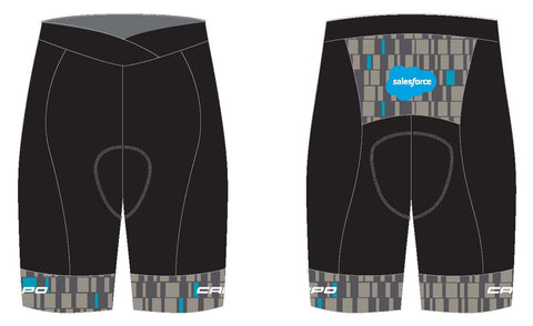 Salesforce Capo Women's Shorts 2019