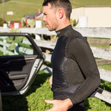 Long-sleeve Cycling Base Layer